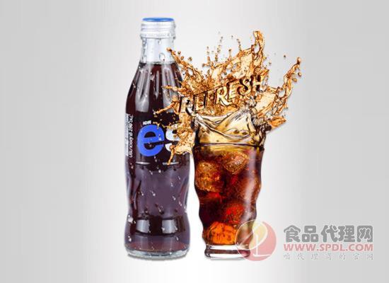 冰镇一下更好喝,est可乐饮料价格多少?
