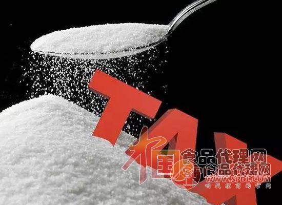 减糖风潮火遍全球
