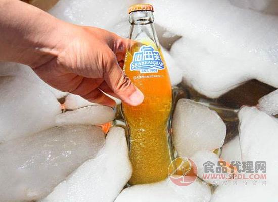 探寻童年中的味道,每个地方都有自己的专属汽水!