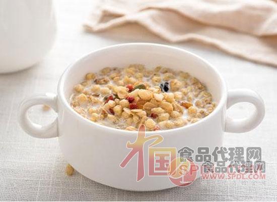 早餐喝粥对人体有什么好处