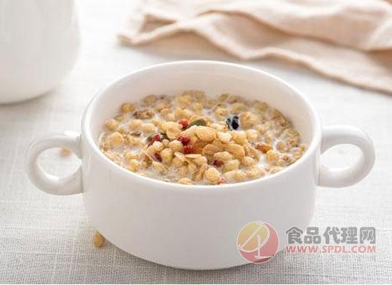 早餐喝粥对人体有什么好处?这几点很多人都不知道