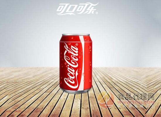 可口可乐公布财报,净利润达16.8亿美元