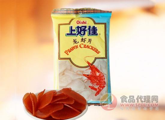 享受DIY的乐趣,上好佳虾片自己炸价格是多少?