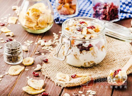 酸奶怎么吃更美味?介绍几种高逼格吃法