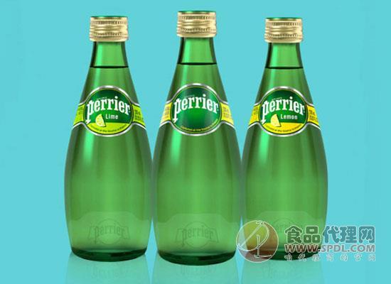 缤纷果味,随心畅享!巴黎水原味天然矿泉水好在哪里?