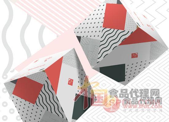 What!Box三原色盒子水