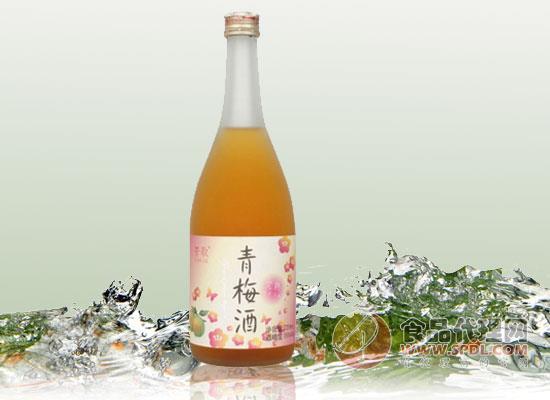 芳歌梅酒多少錢一瓶?酸甜可口喚醒你的味蕾
