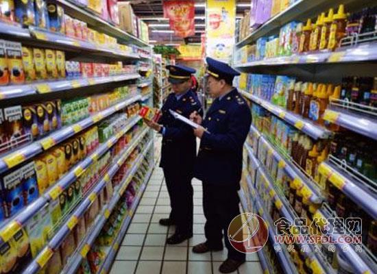 河南省开展专项治理行动,严厉打击假冒仿冒食品