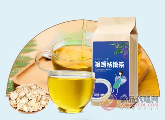 银耳桔梗茶价格是多少?让你的生活更健康