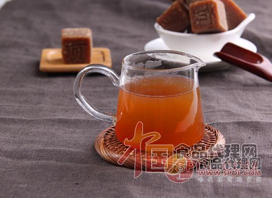 同仁堂红糖姜茶价格是多少