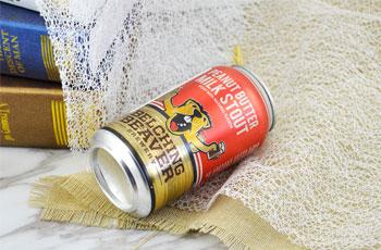 打嗝海狸精酿啤酒