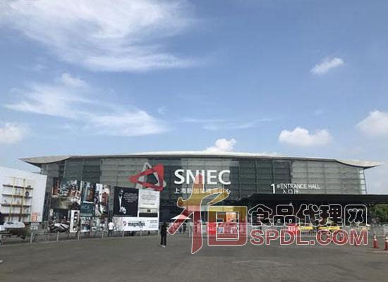 上海浦东新国际博览中心