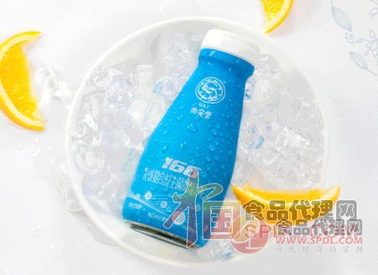 三元衡安堂酸奶图片