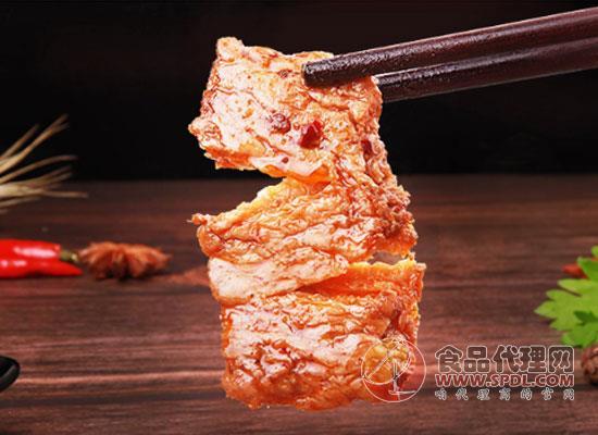 六种口味满足你的味蕾,胡婆婆素牛肉价格是多少