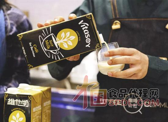 维他奶豆奶