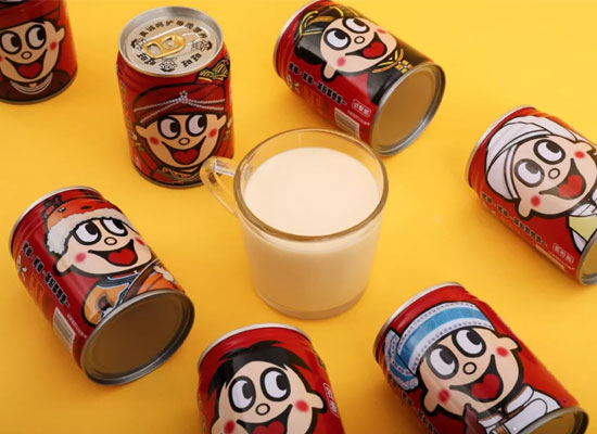 56民族版旺仔牛奶价格是多少?新款旺仔牛奶价格抢先看