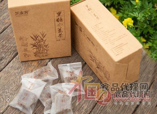 芝麥客黑糖姜茶價格是多少