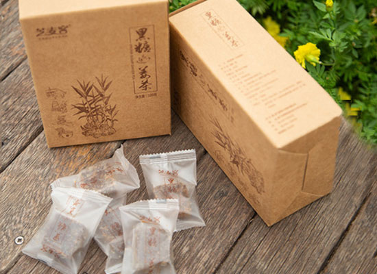 活出好氣色,芝麥客黑糖姜茶價格是多少?