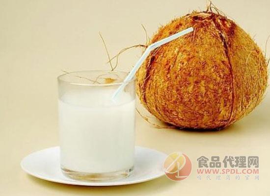 孕妇能喝椰子汁吗?它又有哪些禁忌呢?这几类人少碰