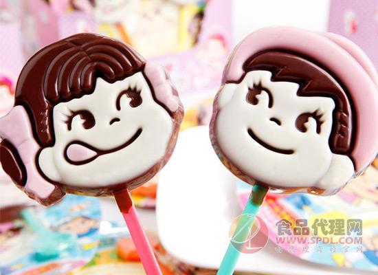 不二家双棒棒棒糖口感如何?它的特点有哪些?