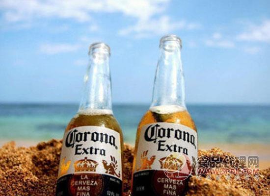 科罗娜进口啤酒怎么样?两方面带你读懂这款啤酒