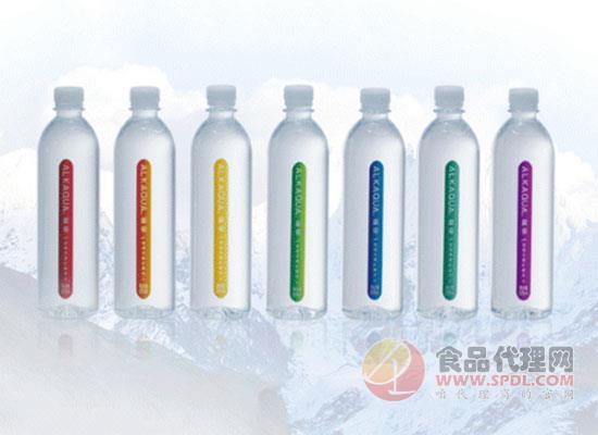 体现生活品质,统一爱夸天然矿泉水价格是多少?