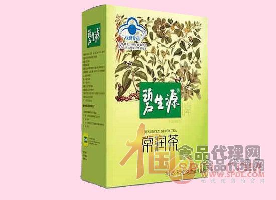 碧生源常润茶价格是多少