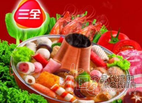 三全食品图片