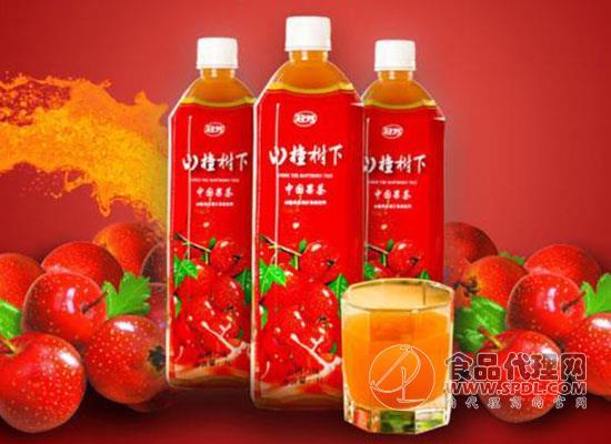 冠芳山楂树下山楂汁饮料价格是多少?