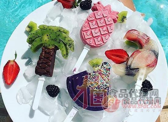sunnylife冰淇淋模具图片