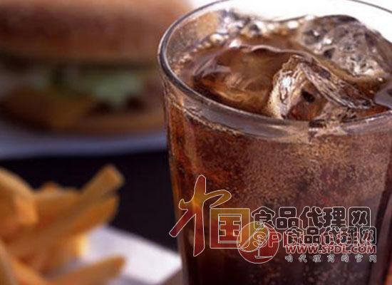 碳酸咖啡图片