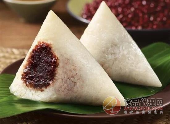 五芳斋润香豆沙粽价格是多少?香甜又软糯