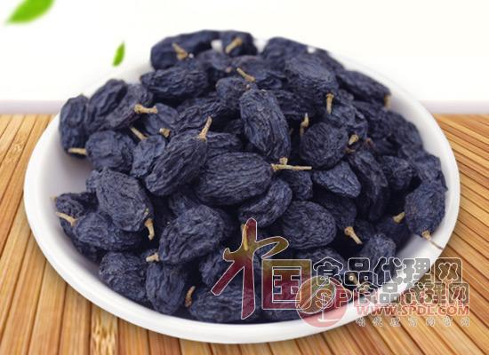 大漠盛宴黑加侖葡萄干圖片