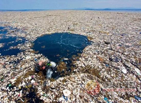 保護海洋生態環境,可口可樂雀巢等知名企業推出減塑計劃