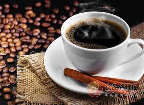 咖啡种类越来越多元,苦咖啡成消费趋势