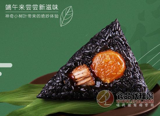 润之禧乌米粽价格是多少?品尝新鲜的味道