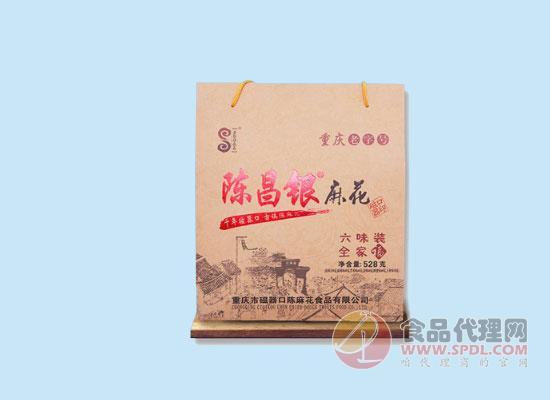 陈昌银麻花好在哪里?为什么这么多人都在买它?
