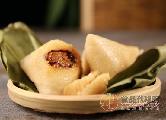 稻香村蜜棗粽子價格多少?吃不膩的好滋味
