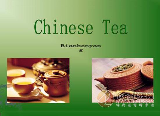 """中國茶陷入""""囚徒式""""的戰略困境,能否再次振翅高飛?"""