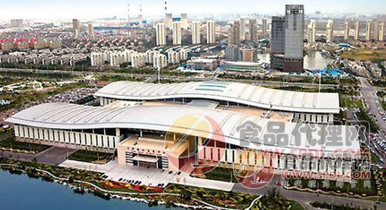 天津梅江会展中心图片