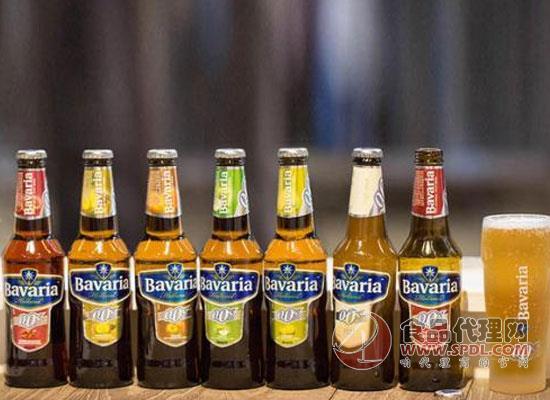 啤酒巨头官宣!百威将推出两款无醇啤酒