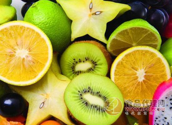 打蜡水果到底能不能放心吃?