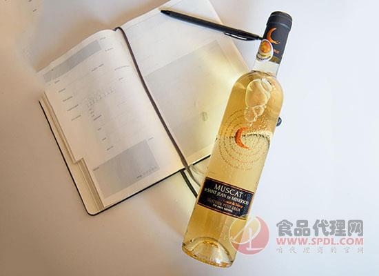 简宜甜白葡萄酒好在哪里?