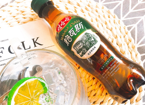 娃哈哈格瓦斯发酵饮品价格多少,你喜欢喝吗