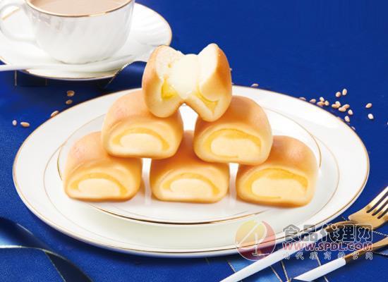 豪士小小面包特點有哪些,早餐吃它也營養