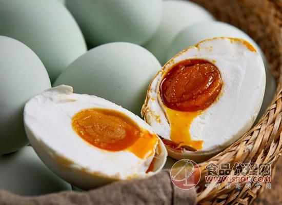 端午节为啥吃五芳斋咸鸭蛋,节日习俗不能忘