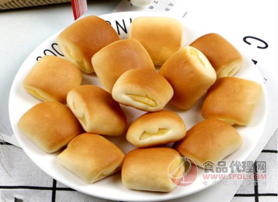 豪士小小面包价格多少,一口一个真带劲