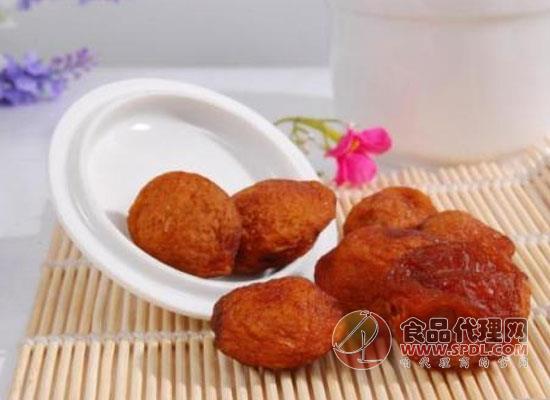 莫园李广杏干好在哪里,来自敦煌的味道