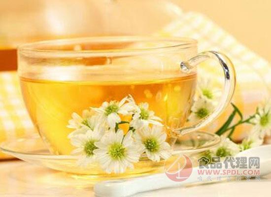 花丘冰糖蜂蜜菊花茶块价格是多少?