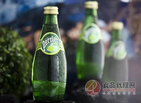 饮料企业纷纷入局高端水市场,掀起新一轮竞争